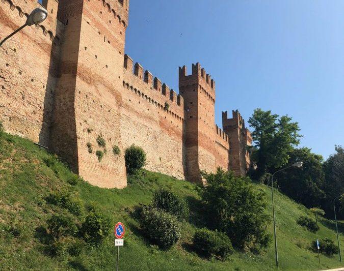 GRADARA Il Borgo e il suo Castello