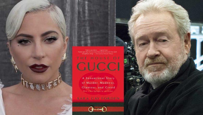 L' OMICIDIO GUCCI In arrivo un Film con Lady Gaga