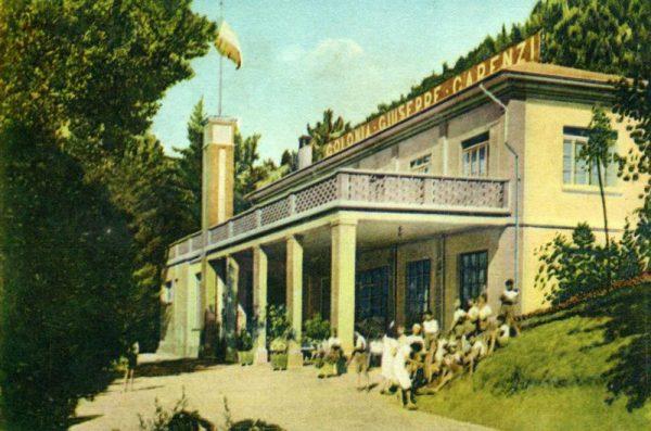 Colonia Carenzi foto repertorio