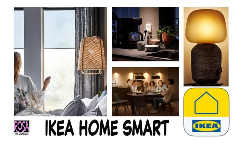 IKEA HOME SMART la casa connessa