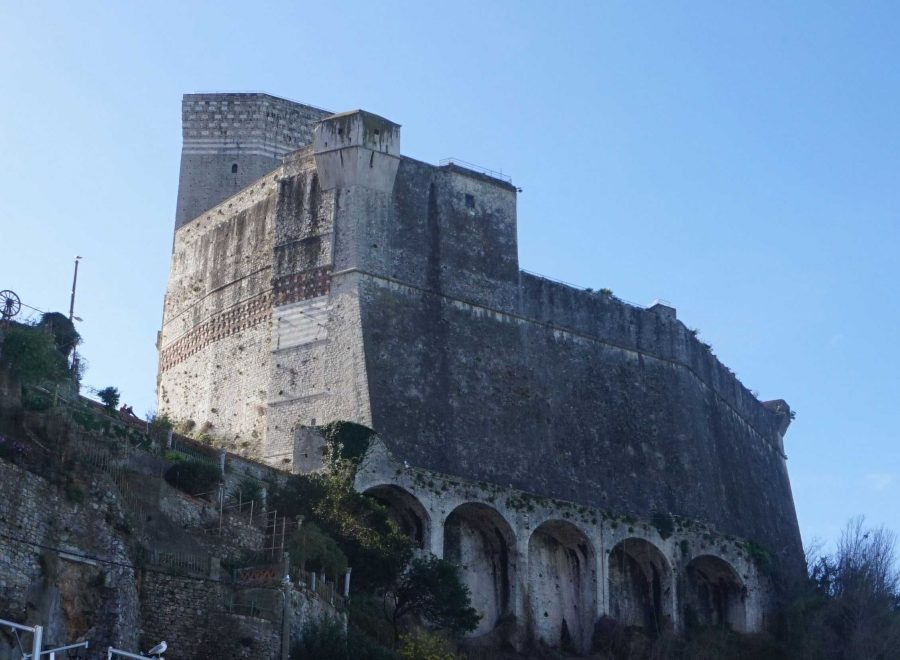 Lerici castello