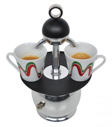 Papalina caffettiera