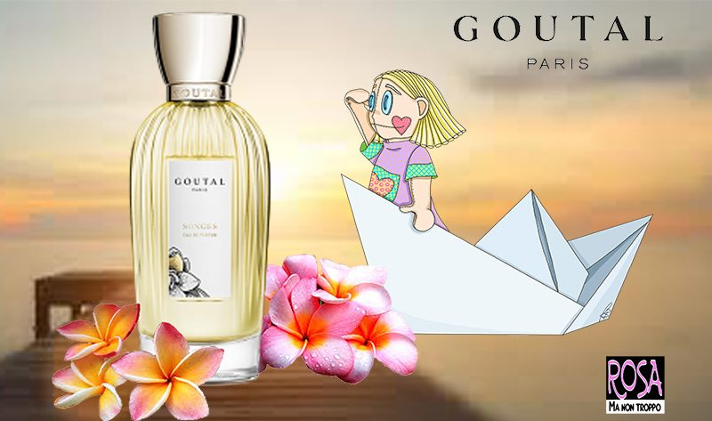 SONGES di ANNICK GOUTAL