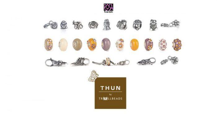 THUN by TROLLBEADS, Una collezione da fiaba