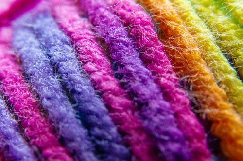 perchè la lana infeltrisce