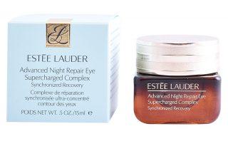 meno occhiaie advanced night repair eye
