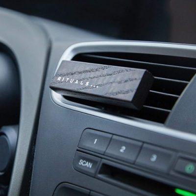 che deodorante scegliere per l'auto