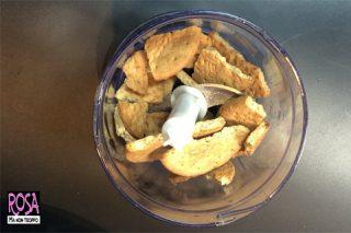biscotti nel tritatutto