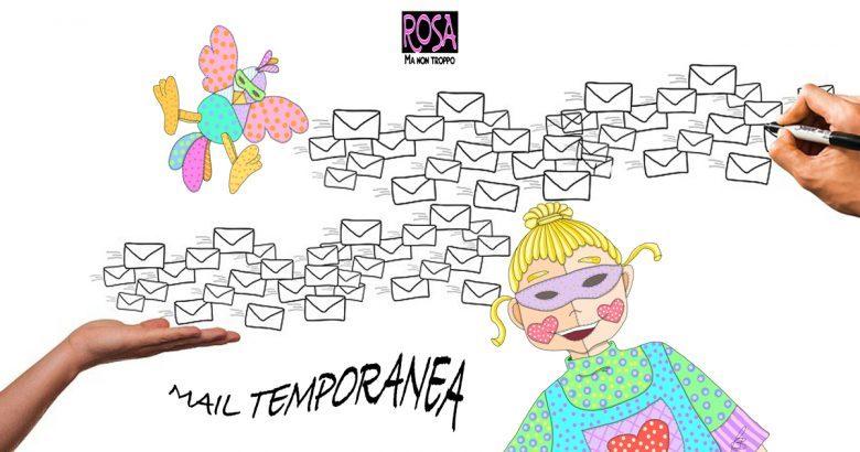 EMAIL TEMPORANEA – COS'è E COME USARLA