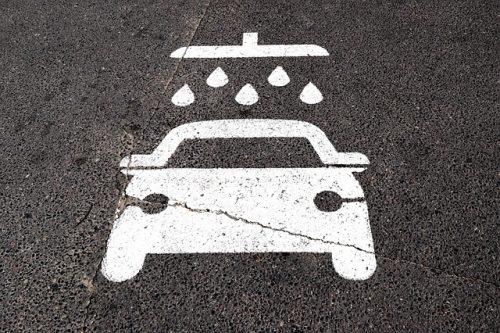 avere automobile profumata