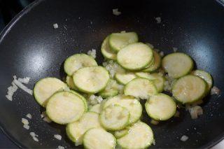 cottura verdura
