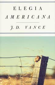elegia americana di j.d.vance