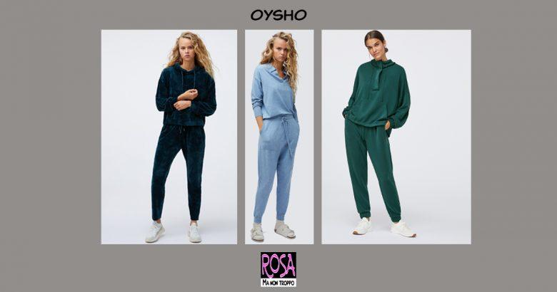 moda casa oysho