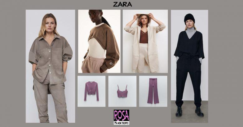 moda casa zara