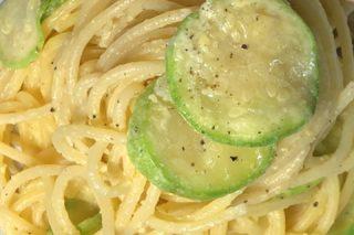 spaghetti ricetta vegetariana