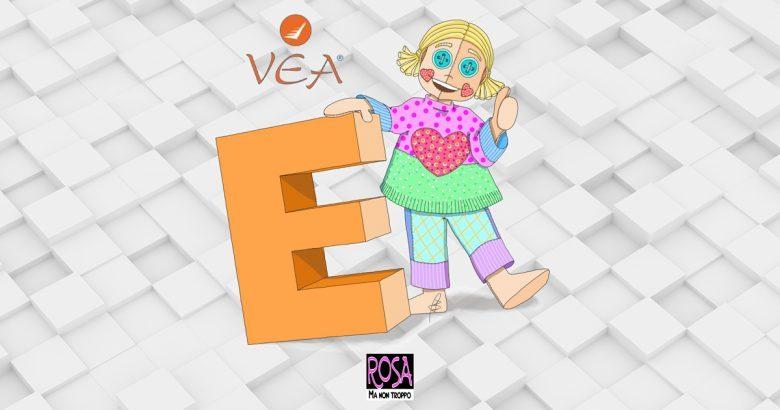 VEA NAILS – Vitamina E per unghie sane