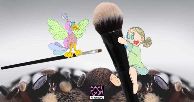 decluttering del makeup come fare