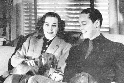 joan e il marito tone