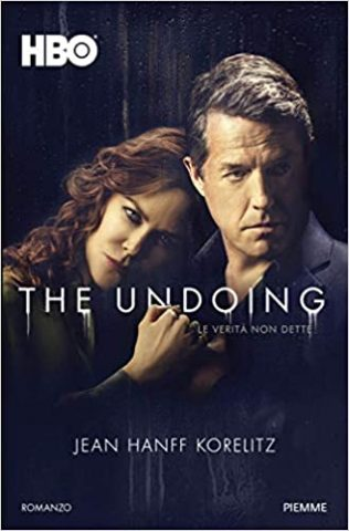 the undoing il libro
