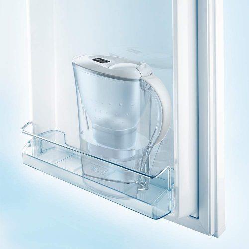 caraffa filtrante acqua