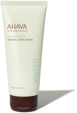 dead sea mineral crema mani ahava