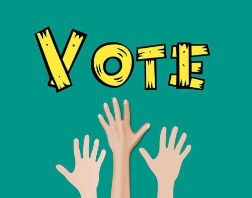 lotta per il voto femminile
