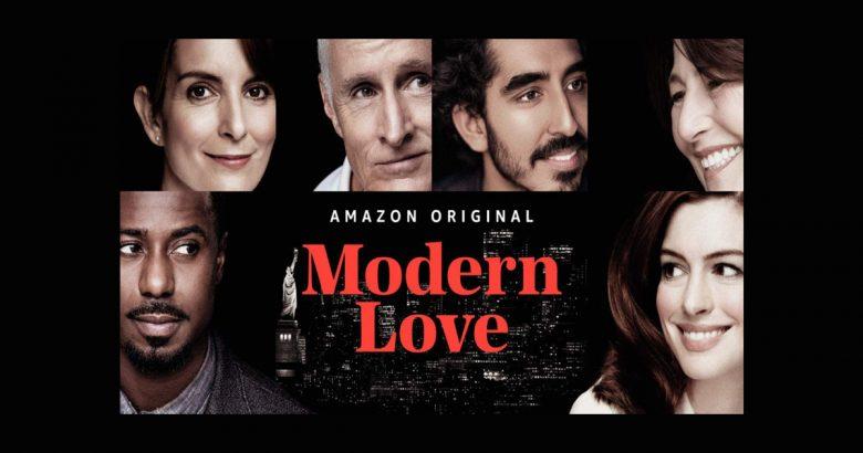 modern love la serie che racconta l'amore vero