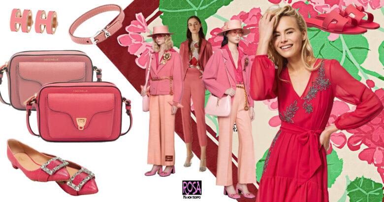 moda rosa primavera 2021
