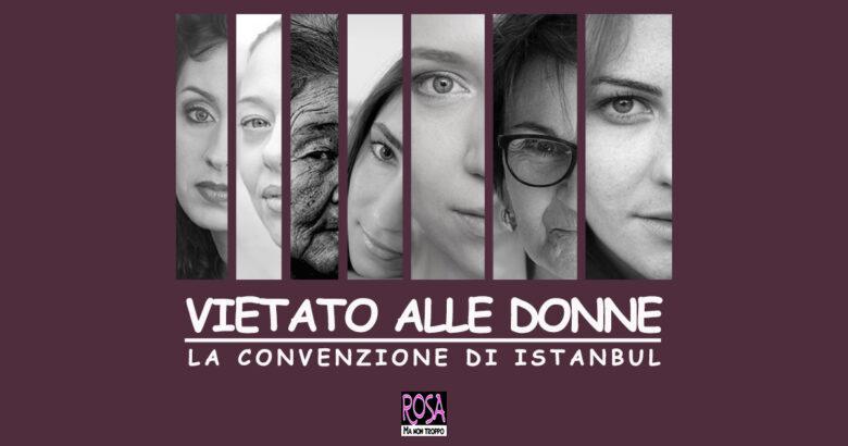 le donne turche e la convenzione di istanbul